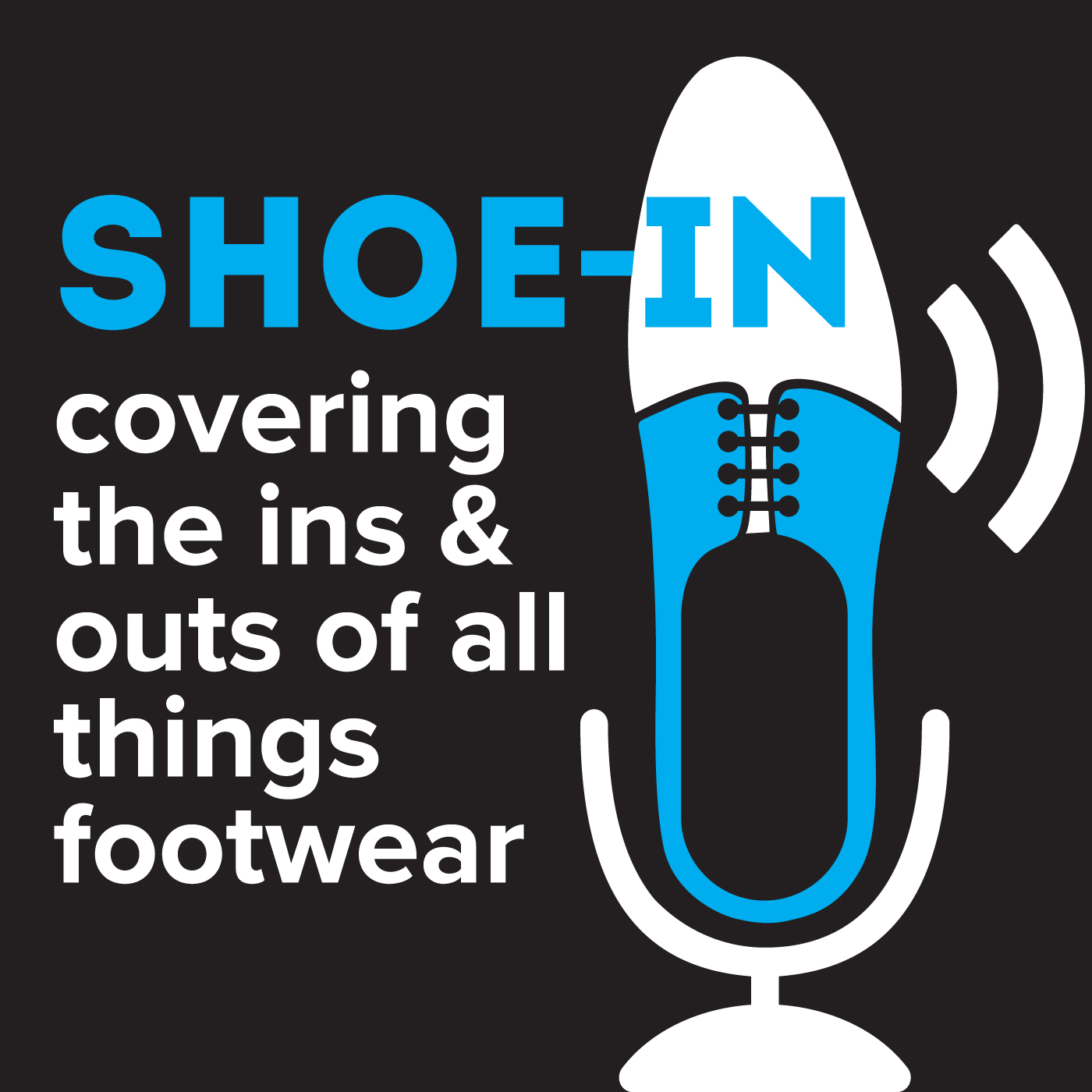 Shoe-In logo