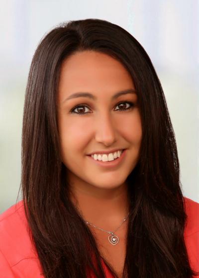 Nicole Porpiglia, Senior Manager - Trade & Customs - KPMG