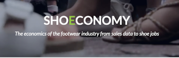 shoeconomy the economics of the footware industry from sales data to shoe jobs