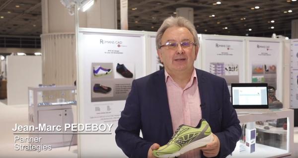 Jean-Marc Pedeboy, Partner at Strategies (Roman CAD software)