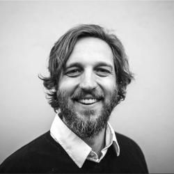 Anders Bergstrom, Teva's Vice President & Global GM