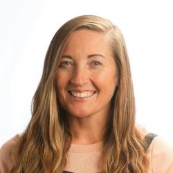 Jess Bensley, Senior Product Line Manager at Teva