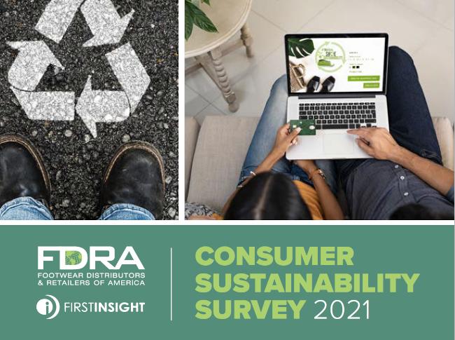 FDRA Consumer Sustainability Survey 2021