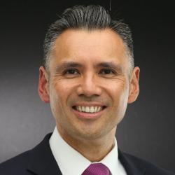 Dr. Noel Hacegaba, Deputy Executive Director/COO, Port of Long Beach