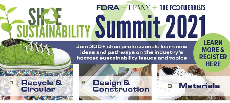 Shoe Sustainability Summit 2021