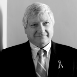 Ron Fromm, President & CEO, Fashion Footwear Association of New York (FFANY)