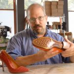 Marcell Mrsan, Accredited Master Shoemaker