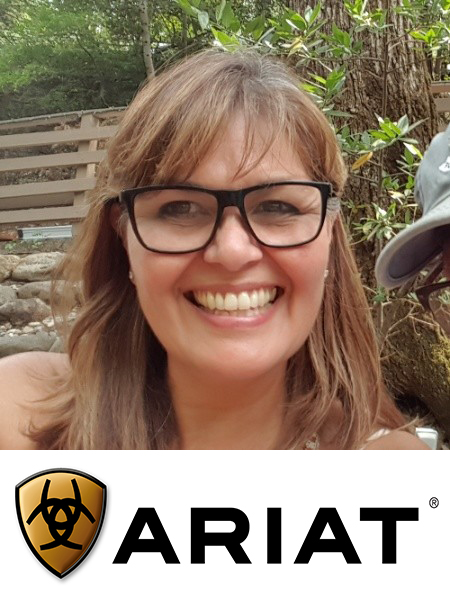 Joanne Stetson, Director of Materials, Ariat International