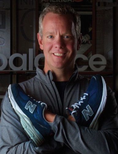 Ted McGreer, Owner & Founder, Ted's Shoe & Sport