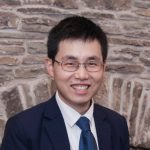Dr. Sheng Lu, Associate Professor, Department of Fashion and Apparel Studies, University of Delaware