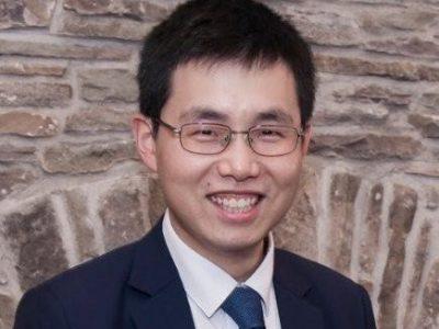 Dr. Sheng Lu, Associate Professor, Department of Fashion and Apparel Studies, University of Delaware