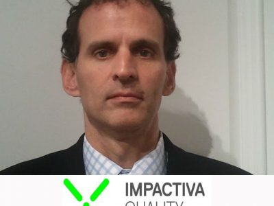 Jose Suarez, Founder & CEO, Impactiva