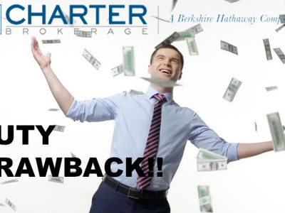 Brian London, Vice President LCB, Charter Brokerage, LLC