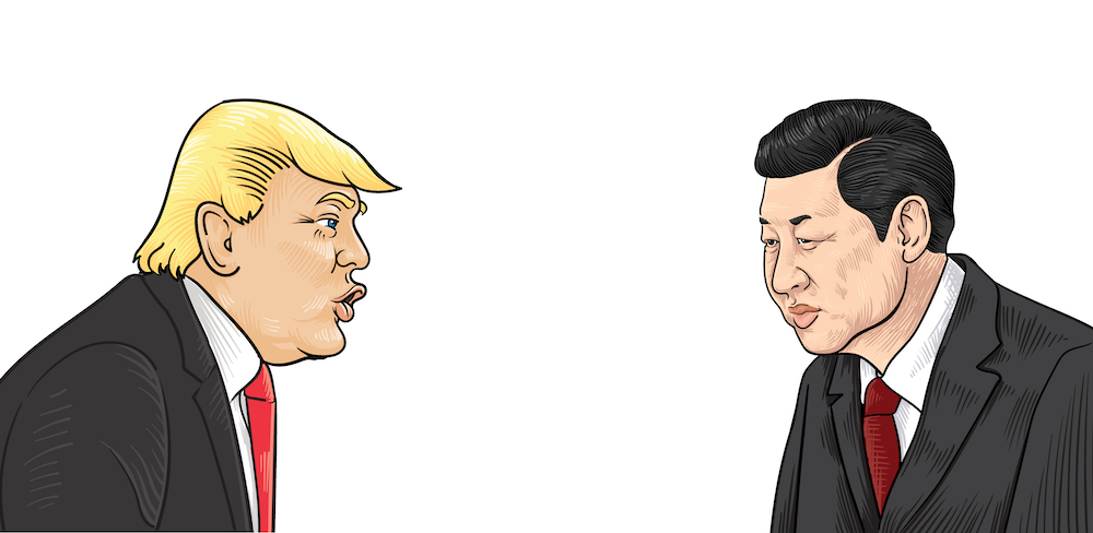 #135 Will the China Trade Truce Hold?