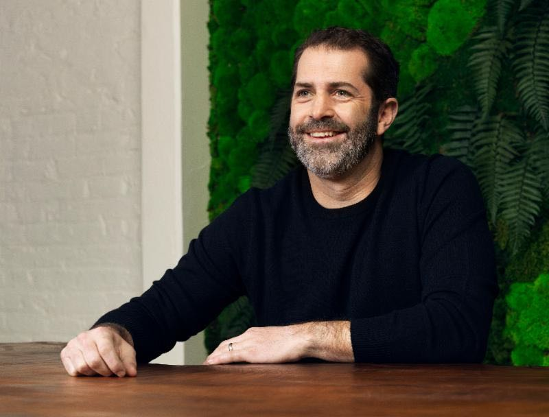 Joey Zwillinger, CEO, Allbirds
