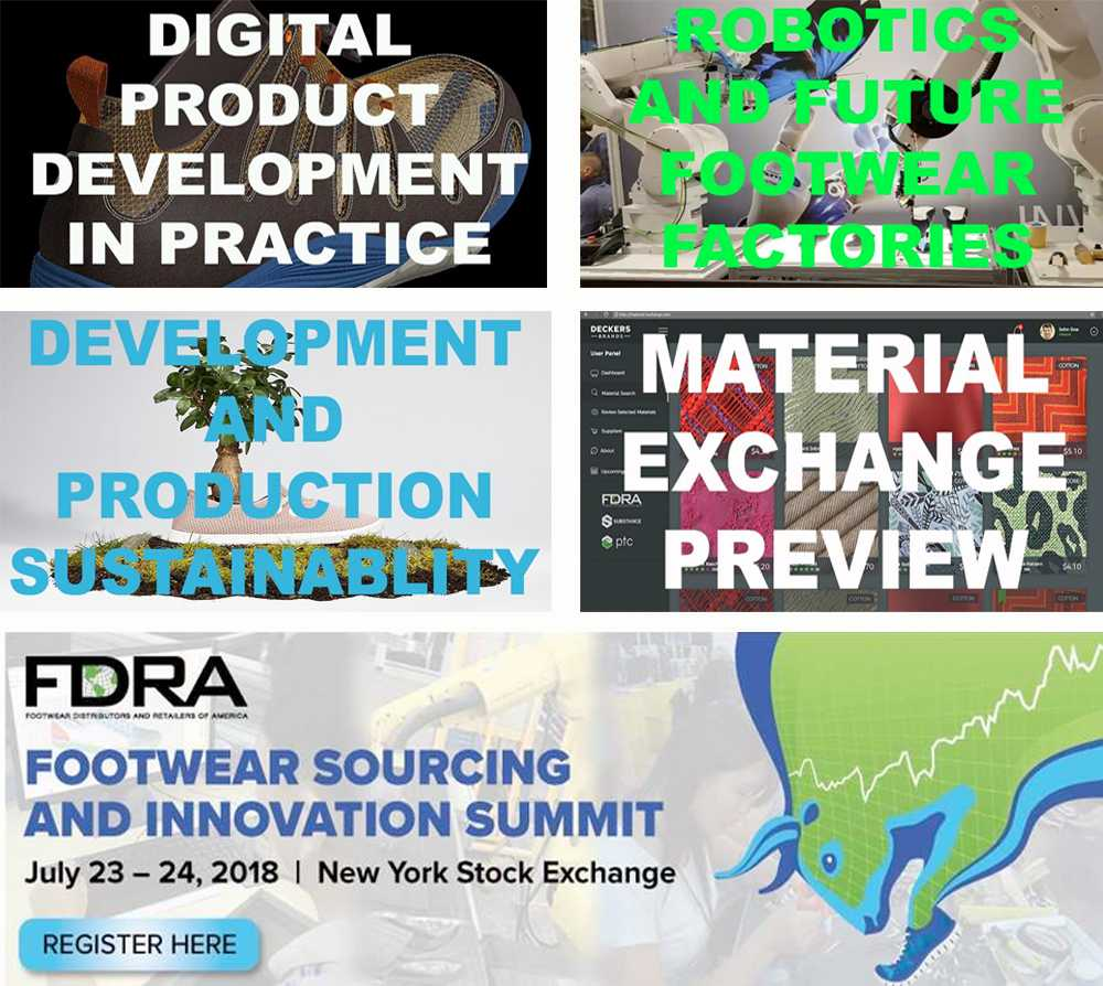 FDRA's 2018 Sourcing Summit
