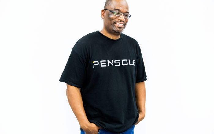 D'Wayne Edwards, Founder, PENSOLE