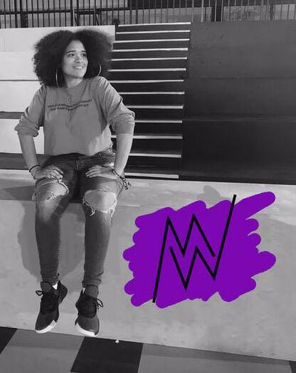 Miranda Woods, footwear designer