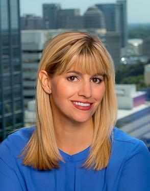 Melissa Jones, Stoel Rives