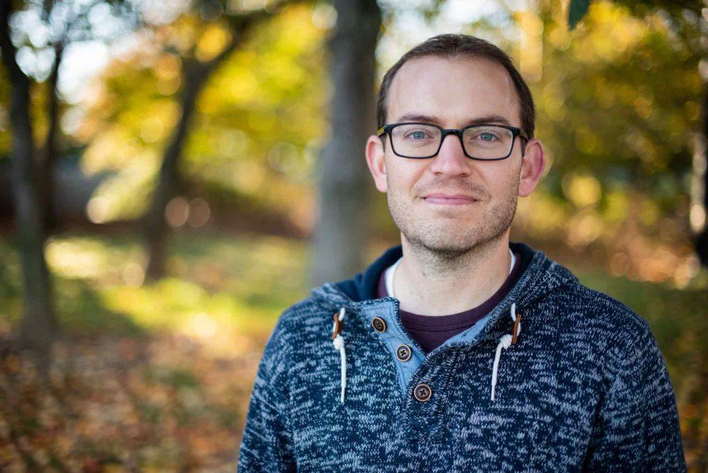 Dr. Eric Gilchrest
