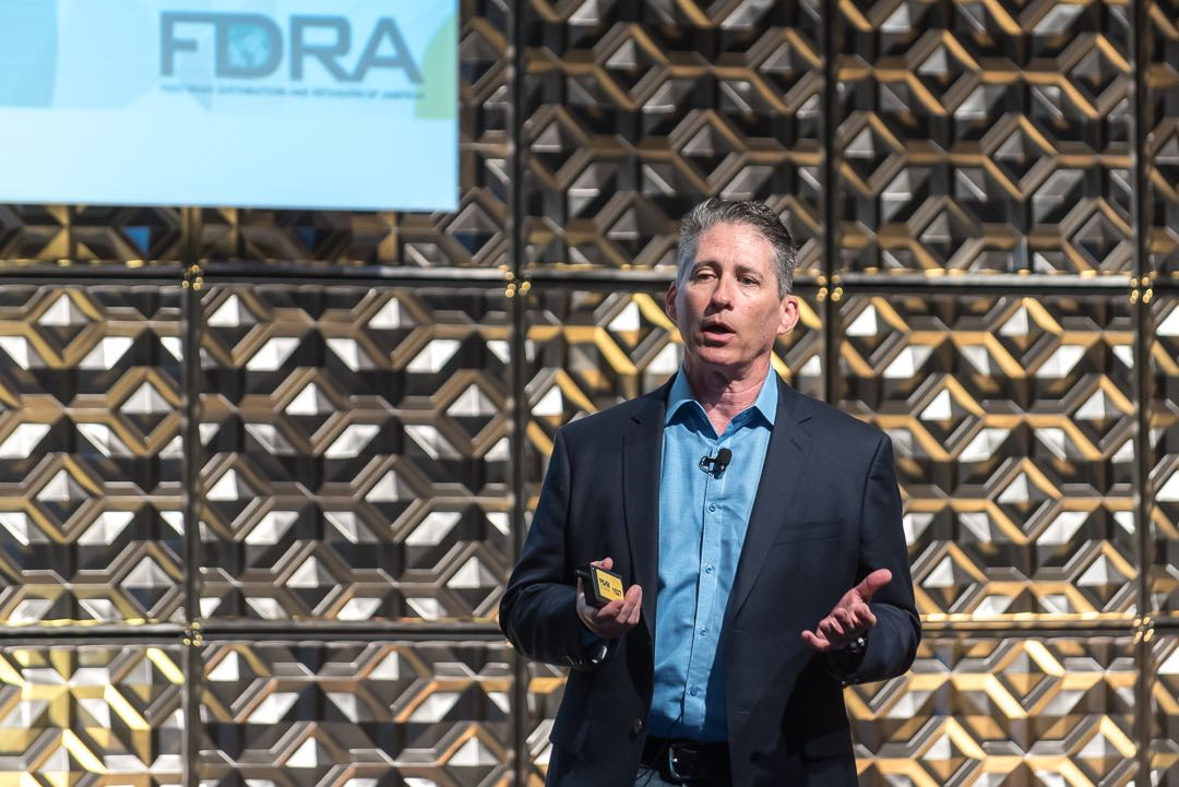 David Kahan, CEO, Birkenstock Americas