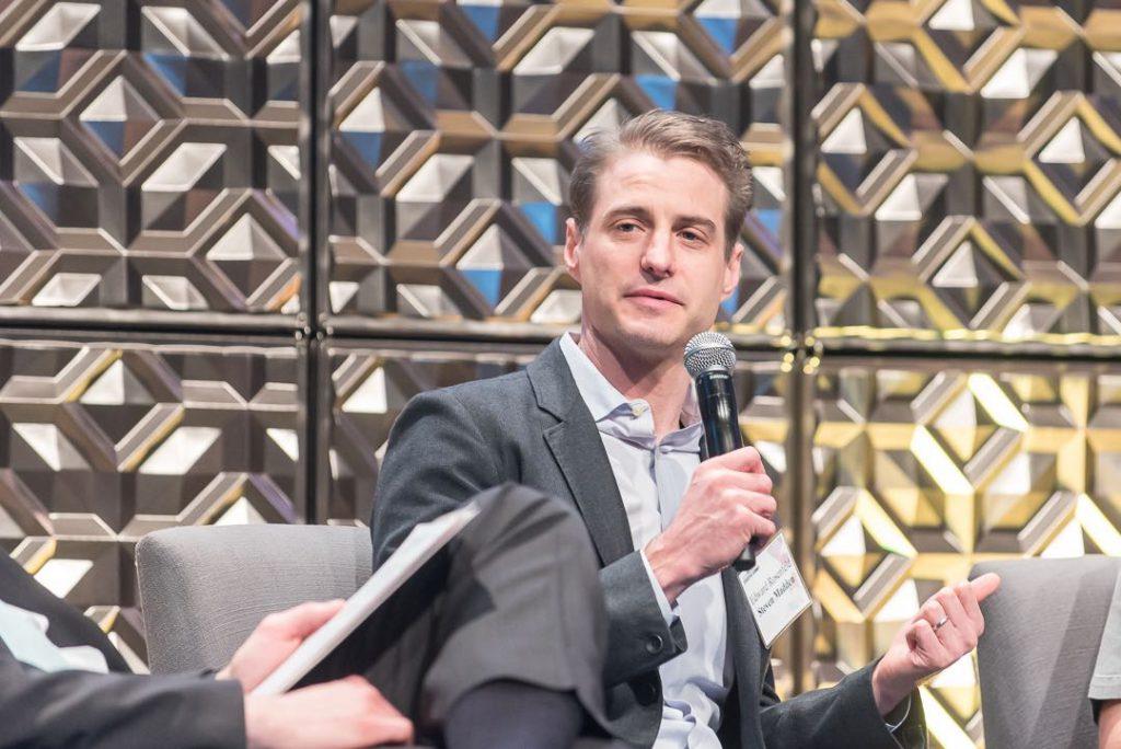 Ed Rosenfeld, Chairman & CEO, Steve Madden, Ltd.
