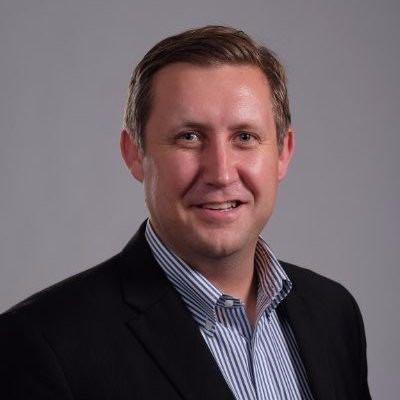 Michael Piza, Senior Vice President at Apex Logistics International
