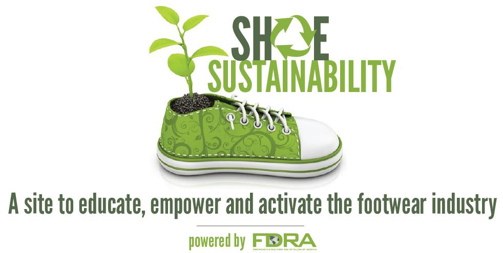 Shoe Sustainability