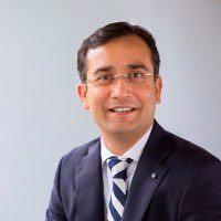 Kapil Bansal, Senior VP, Consumer Products & Retail, TÜV SÜD