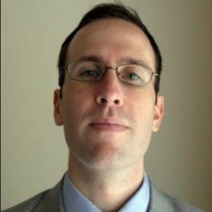 Eric Johnson, Senior Technology Editor, Journal of Commerce