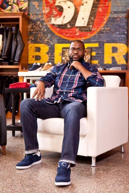 Chris Burns, Founder of ARCH-USA.com