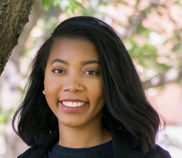Sabria Butler, Marketing and Events Assistant, FDRA