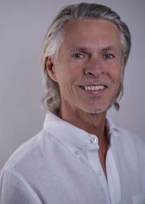 Buddy Teaster, President and CEO, Soles4Souls