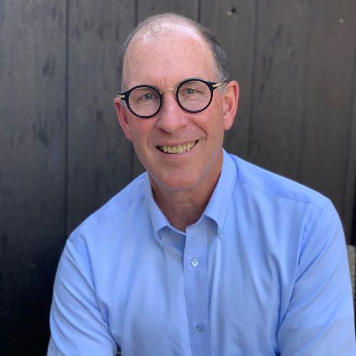 Stuart Jenkins, owner of White Hat Innovation and Founder of BLUMAKA