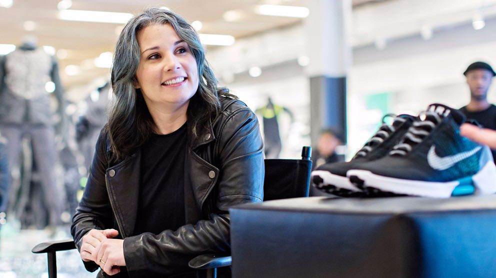 Tiffany Beers, Footwear Innovation Advisor, FDRA
