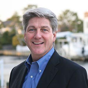 Shawn Osborne, president and CEO, Two Ten Footwear Foundation