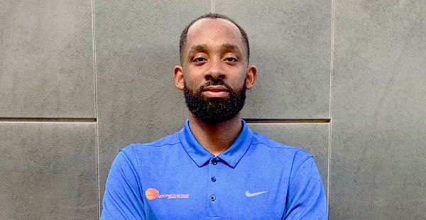 Ryan Yates, Coach & Marketing Director, Hoop Mountain Dubai