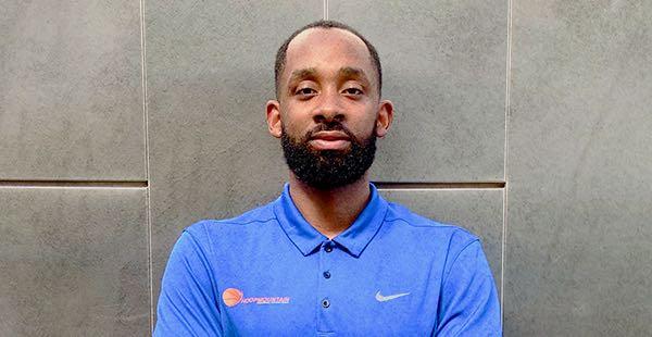 Ryan Yates, Coach & Marketing Director, Hoop Mountain Dubai