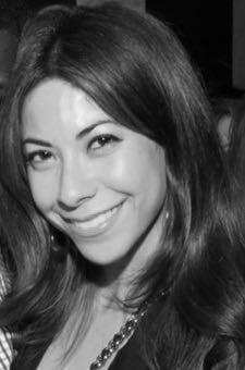 Belinda Pina, Head of Sales, Footwear MICAM Americas