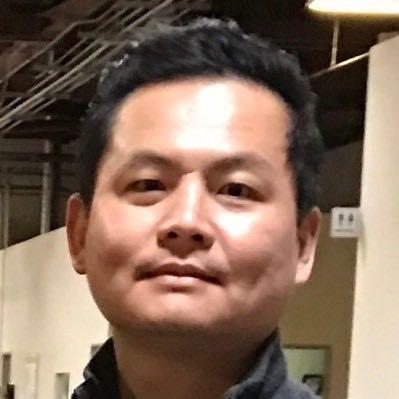 Michael Su, Co-founder/Business Development Executive, 4D ShoeTech