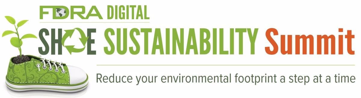 #228 A discussion on Industry sustainability Ahead of our Digital Footwear Sustainability Week!