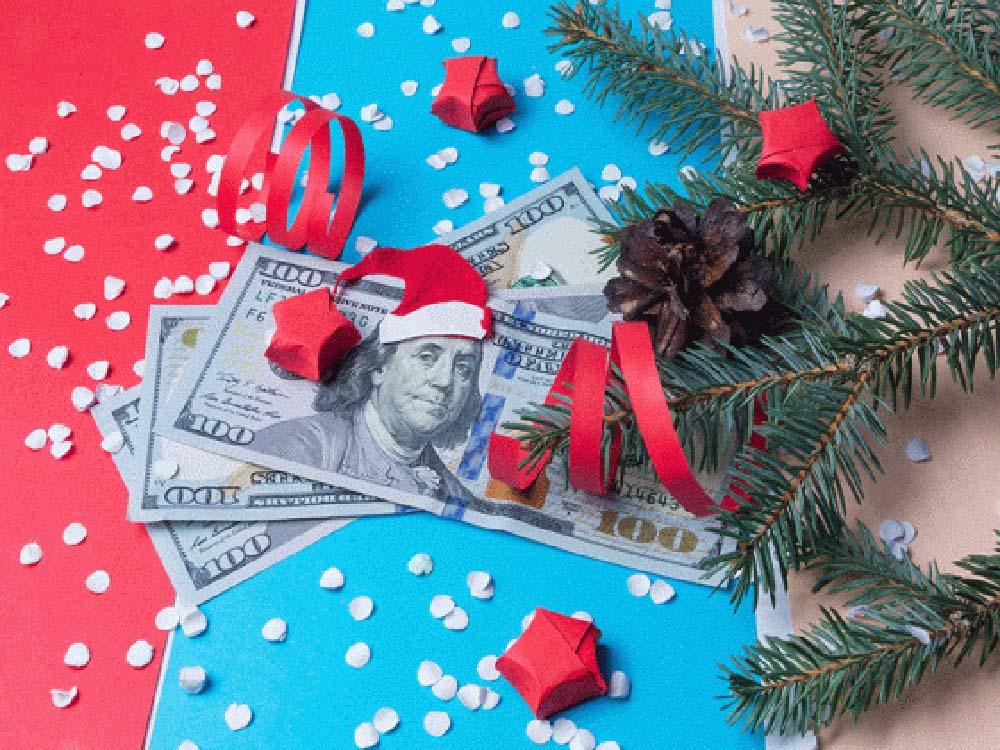 FDRA's 2021 Holiday Shoe Shopper Forecast