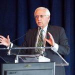 John Pellegrini, Customs Counsel, FDRA