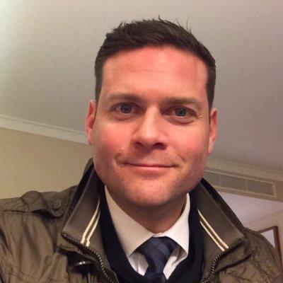 Craig Townsend, Executive Vice President, Elan Polo International