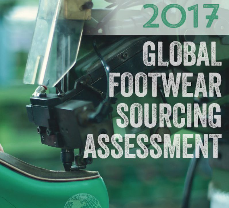 2017 Global Footwear Sourcing Assessment