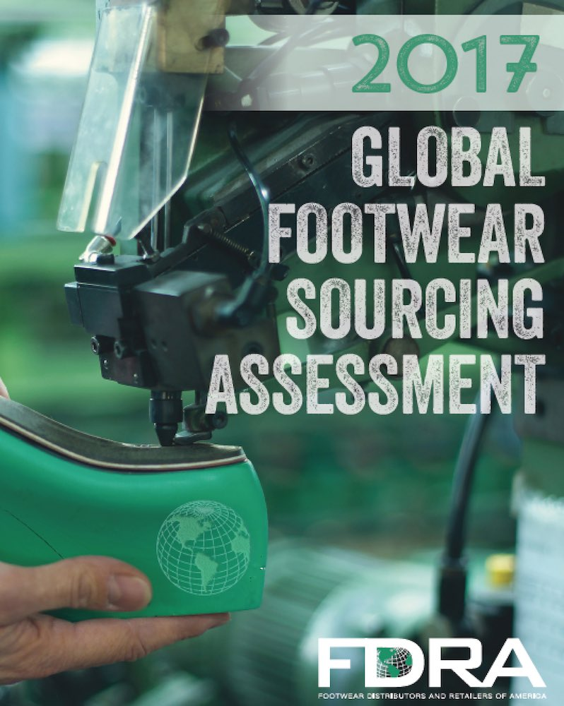 2017 Global Footwear Sourcing Assessment