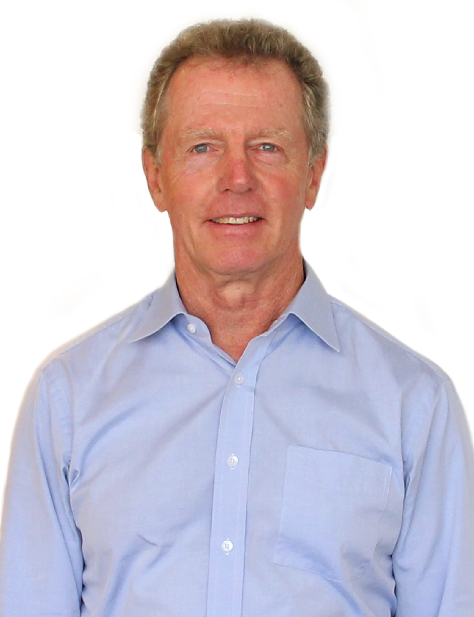 Glenn Barrett, Chairman and CEO, OrthoLite