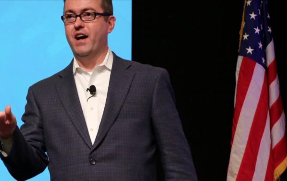 Dr. Chad Moutray, Chief Economist, National Association of Manufacturers (NAM)