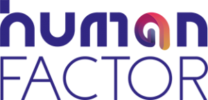 Human Factor logo